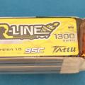 Tattu-R-Line-95C-1300mAh