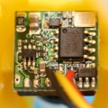 KingKong-TiNY7-camera-main-PCB