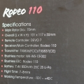 Walkera-Rodeo-110-specifications
