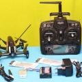Walkera-Rodeo-150-RTF-package