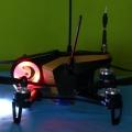 Walkera-Rodeo-150-status-LEDs