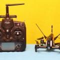 Walkera-Rodeo-150-with-Devo-7-transmitter