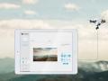 Walkera-VOYAGER-4-real-time-social-sharing
