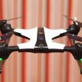 XiangYu-XY017HW-indoor-maiden-flight