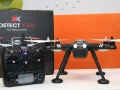 XK-DETECT-X380-Quadcopter