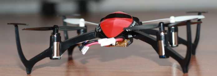 Eachine 3D X4 quadcopter review