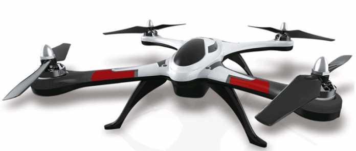 XK X250 X350 X380 X500 Quadcopters