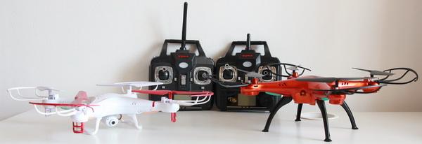 X5 vs X5sC