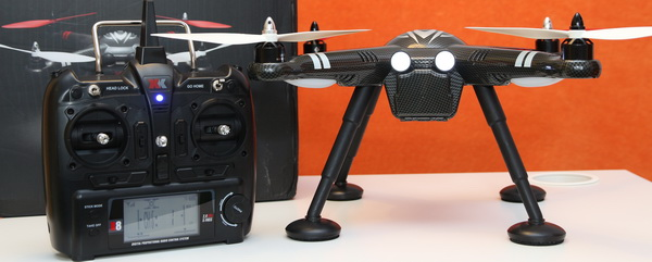 X380 Quadcopter