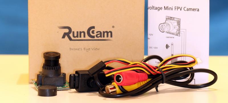 RunCam SkyPlus review