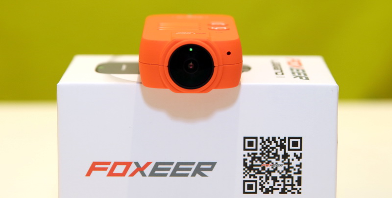 Foxeer Legend 1 camera review