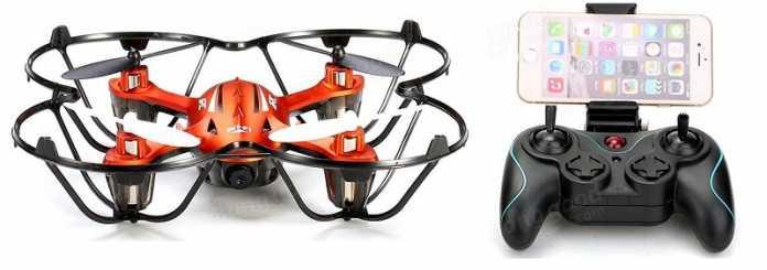 JJRC H6W FPV quadcopter