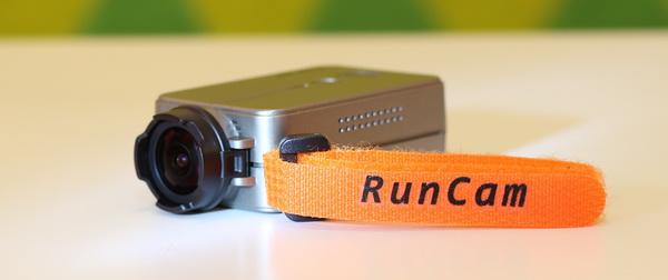 RunCam 2 review - FPV camera