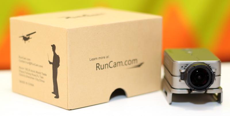 RunCam 2 review