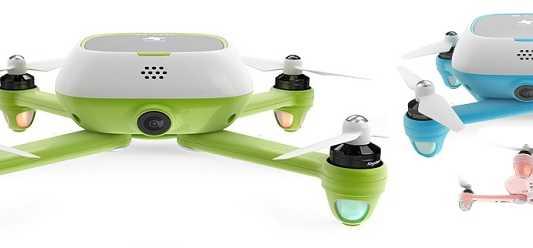 Keyshare K2 quadcopter