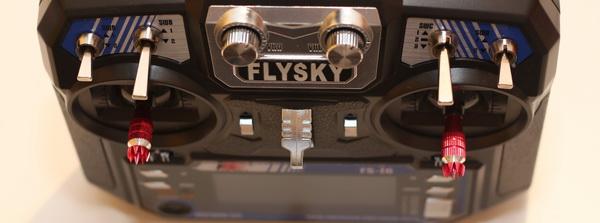 F450 transmitter
