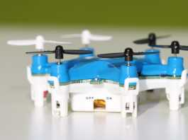 Fayee FY805 hexacopter review