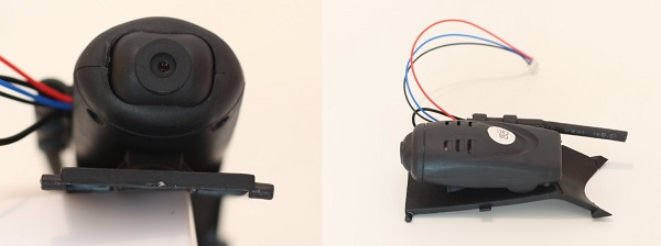 LiDi RC L6F review - HD Camera