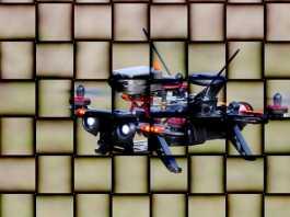 quadcopter testimonial