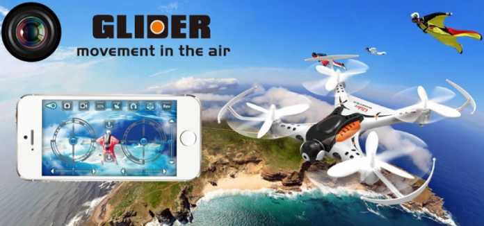 Cheerson CX-36C quadcopter