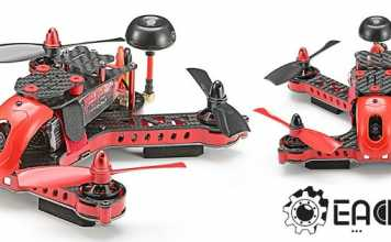 Eachine Blade 185 racing quadcopter