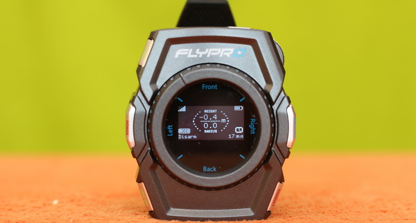 FlyPro XEagle review - XWatch