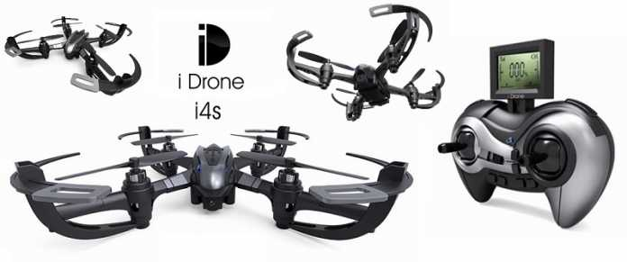 Yizhan iDrone i4S quadcopter