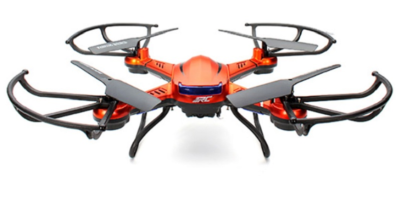 JJRC H12WH quadcopter