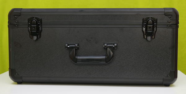 Realacc aluminum Suitcase review