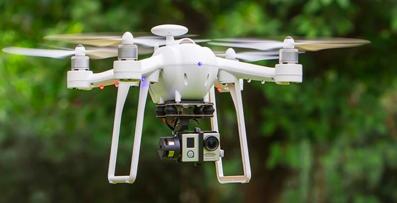 IDEA-FLY Mars 350 quadcopter