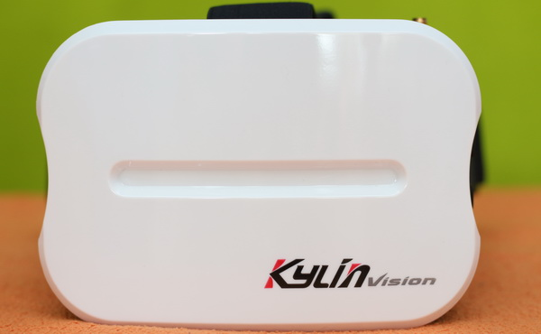KDS Kylin FPV goggles review - Final words