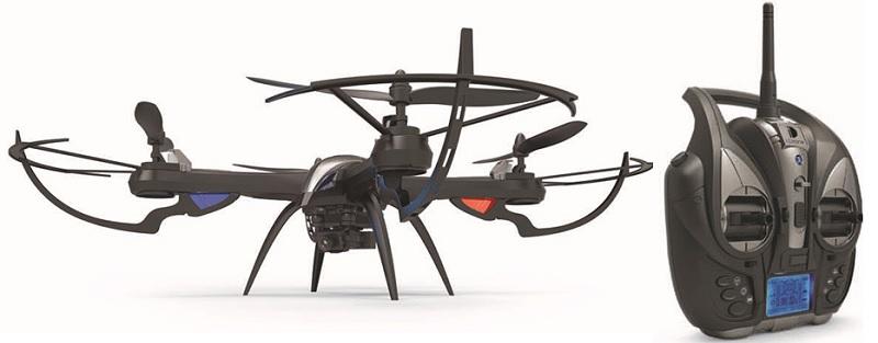 YiZhan i8H drone