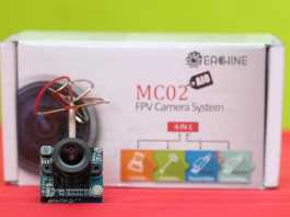 Eachine MC02 FPV camera review