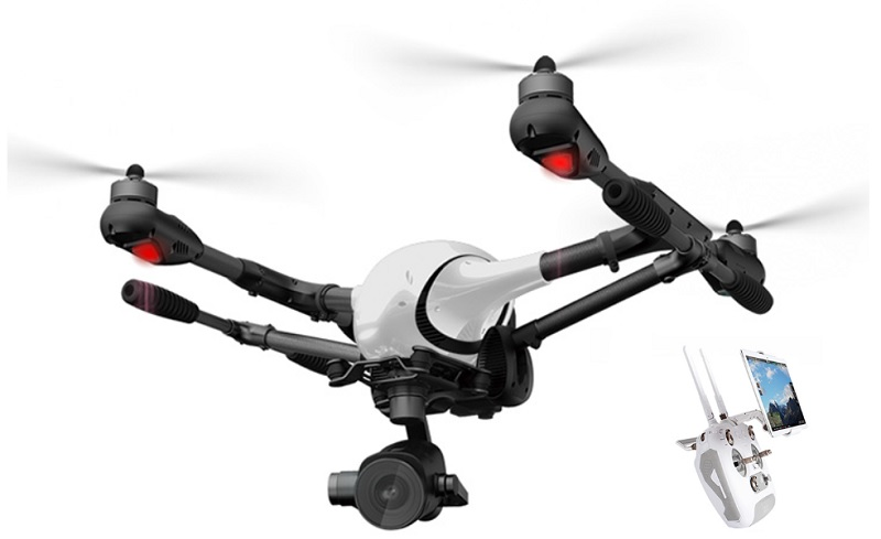 Walkera VOYAGER 4 quadcopter