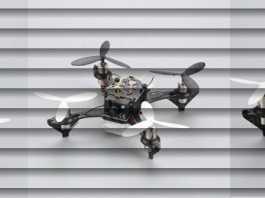 Cheerson TINY 117 Mini drone