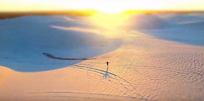 Cape town aerial video waken dji phantom quadcopter