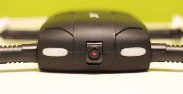 JJRC 37 Elfie review - Camera
