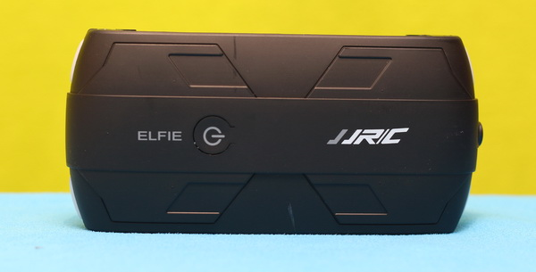 JJRC H37 Elfie review - Main parts