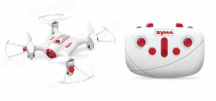 Syma X20 drone