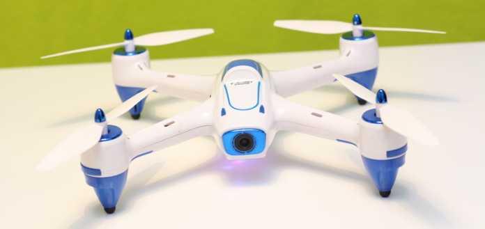XBM-55 drone review