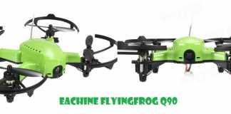 Eachine Q90 quadcopter