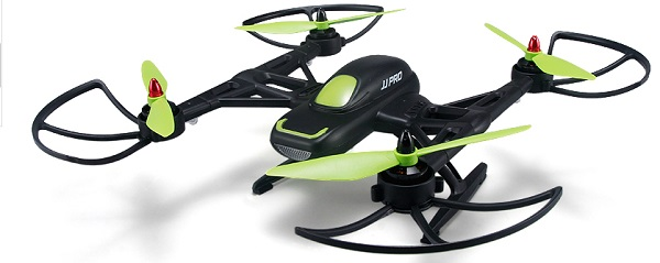 JJPRO JJRC X2 quadcopter closer look