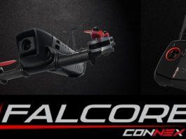 Amimon Falcore HD racing drone