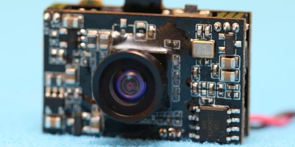 Eachine DVR03 camera review - Verdict