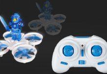 Eachine E011 mini drone