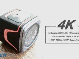 Foxeer Box 4k Superview