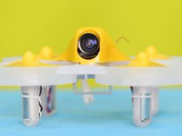 KingKong TiNY7 drone review