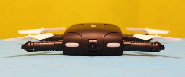 JJRC H37 Elfie mini drone quadcopter