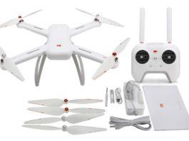 Xiaomi Mi 4k drone