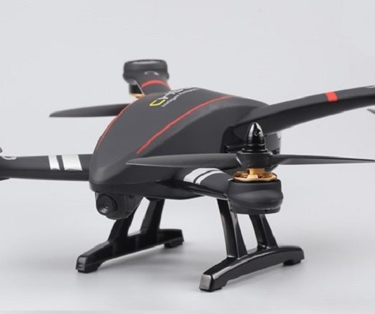 Cheerson CX-23 GPS quadcopter